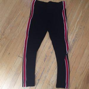 Zara Pants - ZARA stretch pants M.